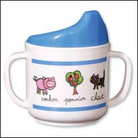 Farm Sippy Cup
