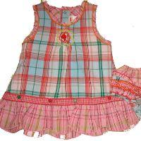 Mes Petites Recettes Tunique Dress