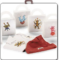 Circus Gift to Go Sets