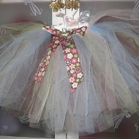 Posh and Pretty Primadonna Tutu