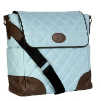 Chocolate Ice Clara Shoulder Bag