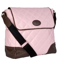Strawberry Truffle Clara Shoulder Bag