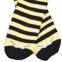 Buzzy Bees Socks