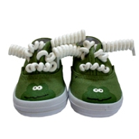 Leap Frog Sneakers