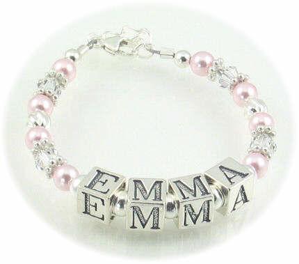Emma Bracelet