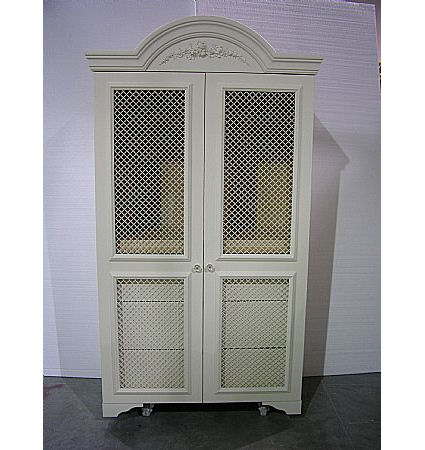 Country Cottage Armoire