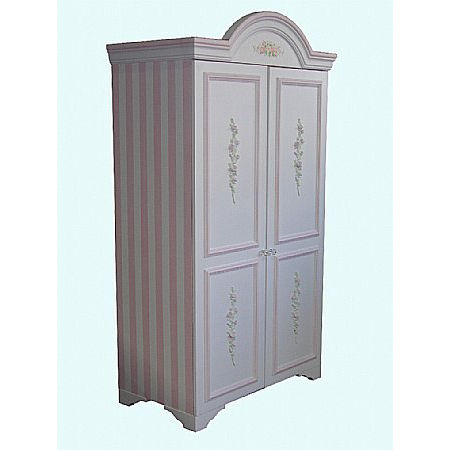 French Kiss Armoire