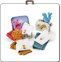 Best Friends Deluxe Suitcase Sets