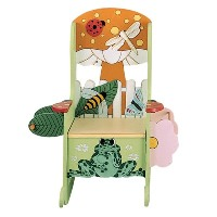 Buggies Potty Chair