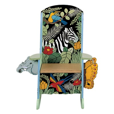 Jungle Potty chair