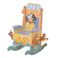 Noah's Ark Potty Chair