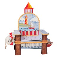 Lighthouse Potty Chair