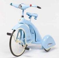 Blue Sky King Trike