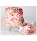 Petal Pink Hat
