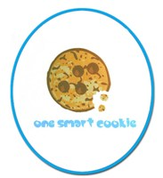 One Smart Cookie Onesie