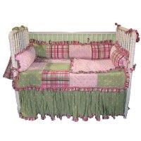Tutti Fruitti Crib Bedding