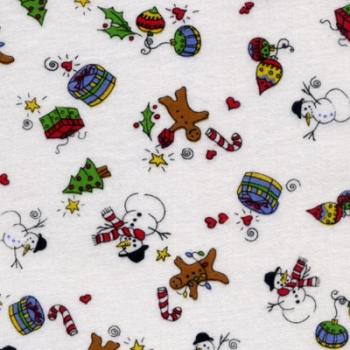Tiny Christmas Pajamas