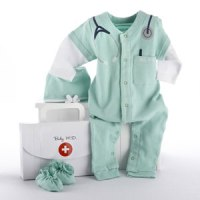 Big Dreamzzz MD Layette Set