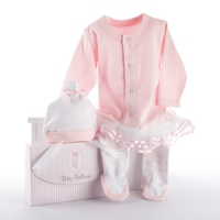 Big Dreamzzz Ballerina Layette Set