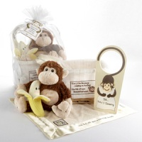 Five Little Monkeys Gift Set