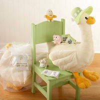Mother Goose Gift Set