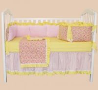 Daisy Dreams Bedding 4pc
