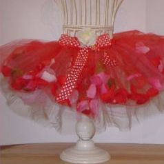 Cherry Bliss Tutu
