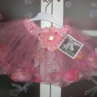 Butterfly Pink Tutu