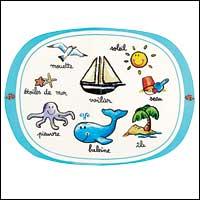 Ocean Placemat