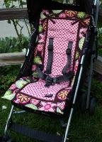 Stroller Liner Baby Bloom