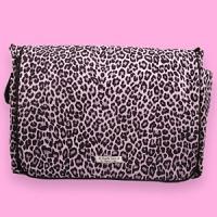 Jessica Pink Cheetah