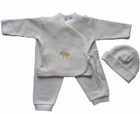 Little Lamb Gift Set Layette