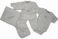 Ultimate Layette Set