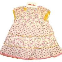 Catimini Buton dOr Dress
