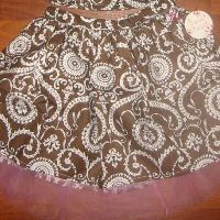 CP Party Skirt