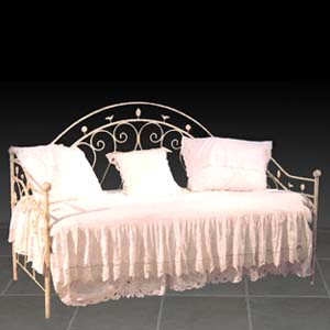Iron Daybed