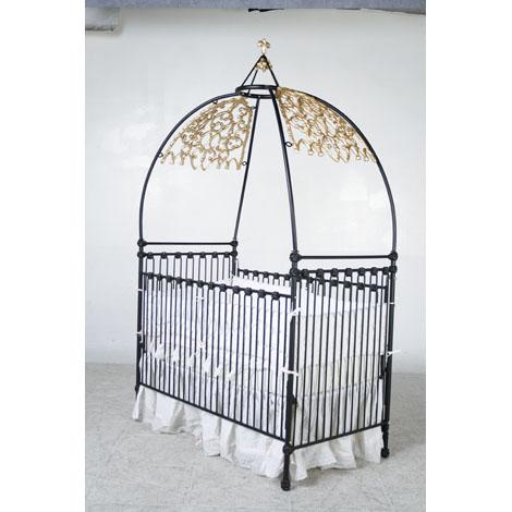 Gothic Crib
