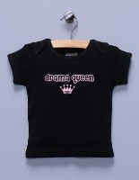 Black Drama Queen Shirt/Onesie