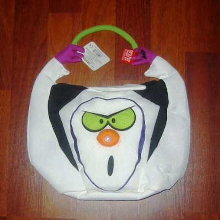 Gund Frighty-Night Halloween Boo Bag