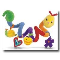 Tinkle Crinkle Loop Toy
