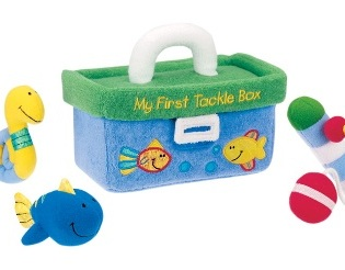 My First Tacklebox Playset