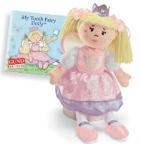 My Tooth Fairy Doll