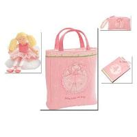 Twirly Girly Tote Gift Set
