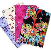 Asian burp Cloth Set