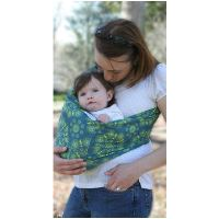 Eyes of the World Organic Reversible Sling