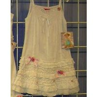 Vavy Doll Voile Dress
