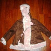 Cherry Coat