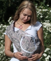 Maggie Baby Sling