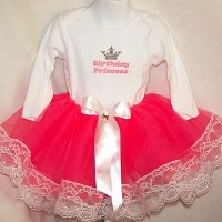 Little Lacey Tutu