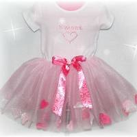 Sweetheart Tee and Tutu Set